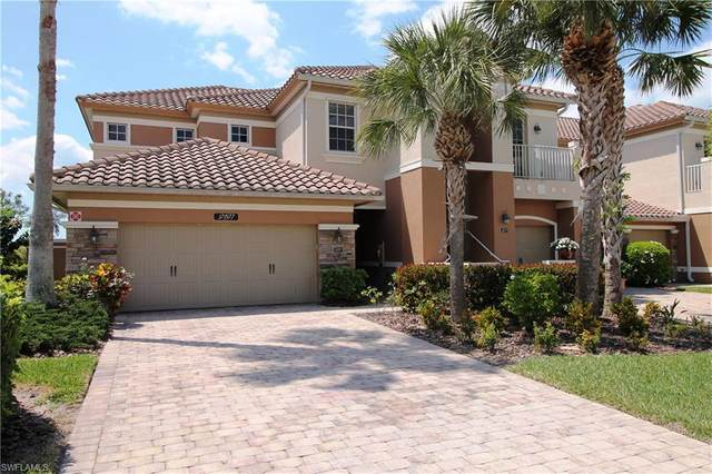 9197 Quartz Ln #101, Naples, FL 34120 (#220038216) :: Vincent Napoleon Luxury Real Estate