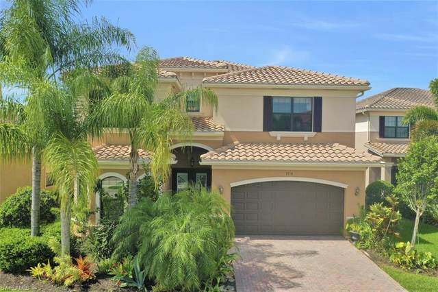3718 Pleasant Springs Dr, Naples, FL 34119 (#220038228) :: Equity Realty