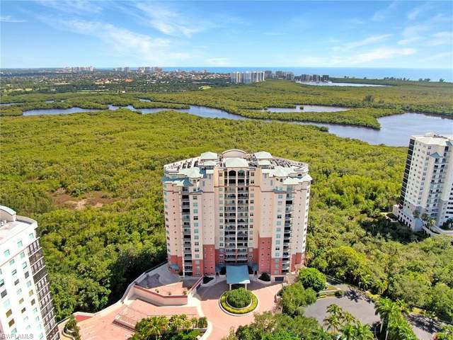 445 Cove Tower Dr #903, Naples, FL 34110 (MLS #220038232) :: Clausen Properties, Inc.