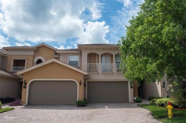 21609 Baccarat Ln #102, Estero, FL 33928 (#220038251) :: Southwest Florida R.E. Group Inc