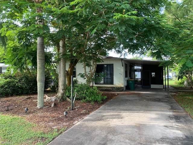 110 Grassy Key Ln, Naples, FL 34114 (#220038252) :: Southwest Florida R.E. Group Inc