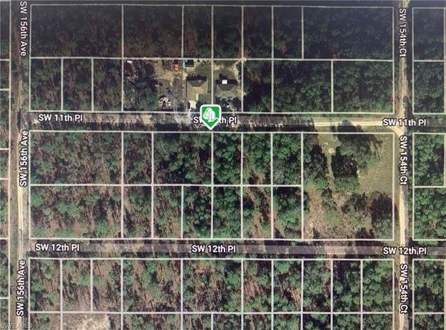 xxxx 11th Pl SW, Ocala, FL 34481 (MLS #220038271) :: Florida Homestar Team