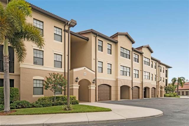 12970 Positano Cir #102, Naples, FL 34105 (#220038518) :: Southwest Florida R.E. Group Inc