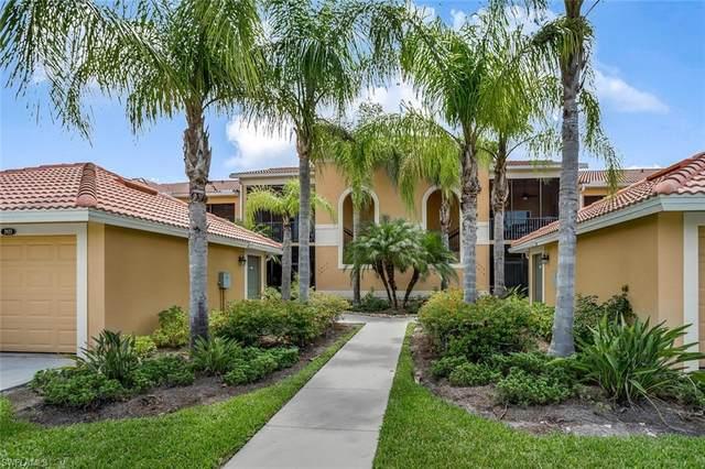 10312 Heritage Bay Blvd #2822, Naples, FL 34120 (MLS #220038548) :: Clausen Properties, Inc.