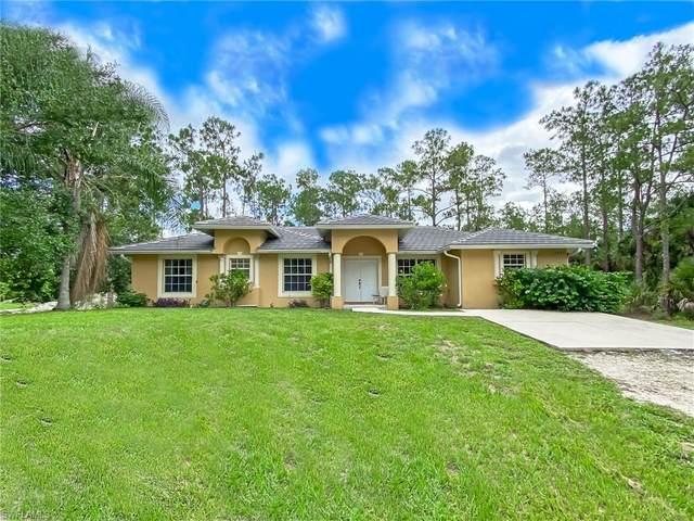 3847 12th Ave SE, Naples, FL 34117 (MLS #220038549) :: Dalton Wade Real Estate Group