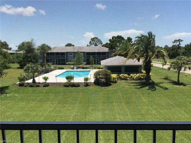 152 Cypress Way E #1211, Naples, FL 34110 (#220038558) :: Caine Premier Properties