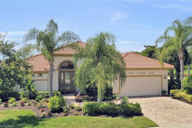 9710 Nickel Ridge Cir, Naples, FL 34120 (MLS #220038600) :: Dalton Wade Real Estate Group