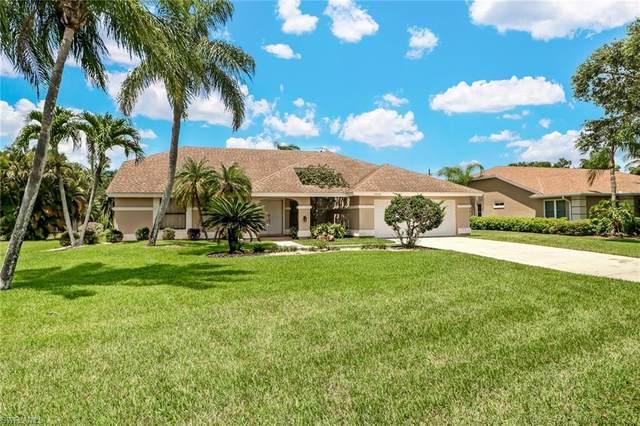 28440 Winthrop Cir, Bonita Springs, FL 34134 (MLS #220038617) :: Avant Garde