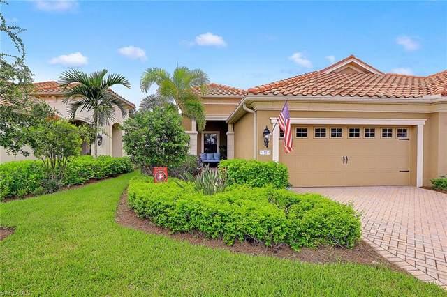 4514 Mystic Blue Way, Fort Myers, FL 33966 (#220038622) :: Jason Schiering, PA