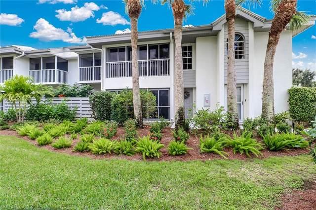 4181 Lake Forest Dr #1524, Bonita Springs, FL 34134 (MLS #220038703) :: Dalton Wade Real Estate Group
