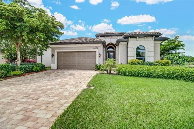 9872 Alhambra Ln, Bonita Springs, FL 34135 (#220038727) :: The Dellatorè Real Estate Group