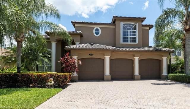 14521 Indigo Lakes Cir, Naples, FL 34119 (#220038772) :: Equity Realty