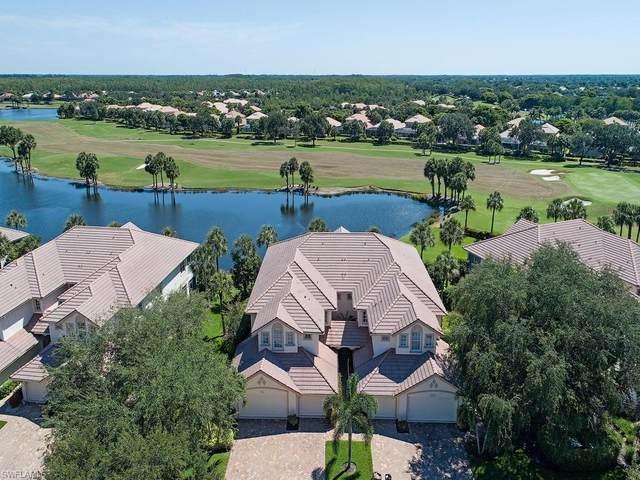 23161 Rosedale Dr #101, Estero, FL 34135 (#220038842) :: The Dellatorè Real Estate Group