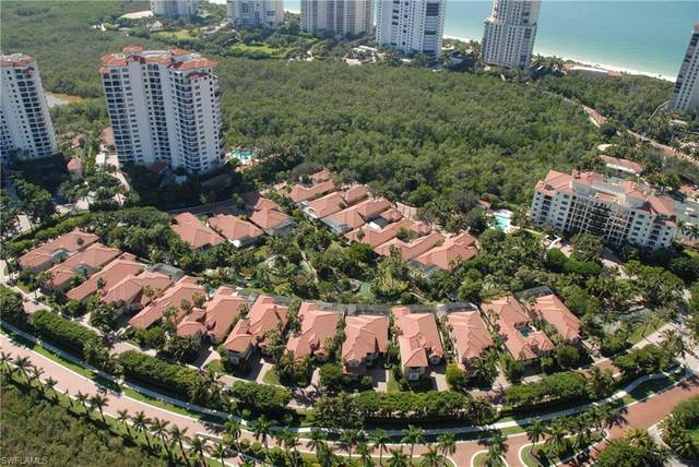 8751 La Palma Ln, Naples, FL 34108 (MLS #220038861) :: Dalton Wade Real Estate Group