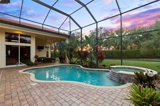 19384 La Serena Dr, Estero, FL 33967 (MLS #220038912) :: Palm Paradise Real Estate