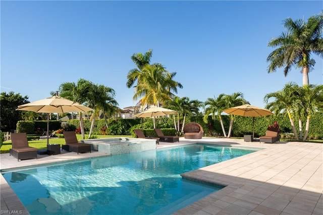 2261 Trout Ct, Naples, FL 34102 (#220038921) :: Caine Premier Properties