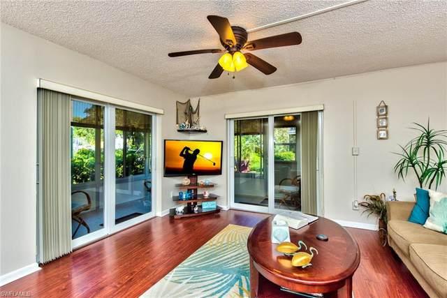 224 Palm Dr #7, Naples, FL 34112 (MLS #220038942) :: Dalton Wade Real Estate Group