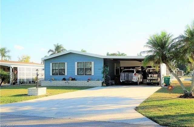 240 Lime Key Ln #147, Naples, FL 34114 (#220038978) :: Southwest Florida R.E. Group Inc