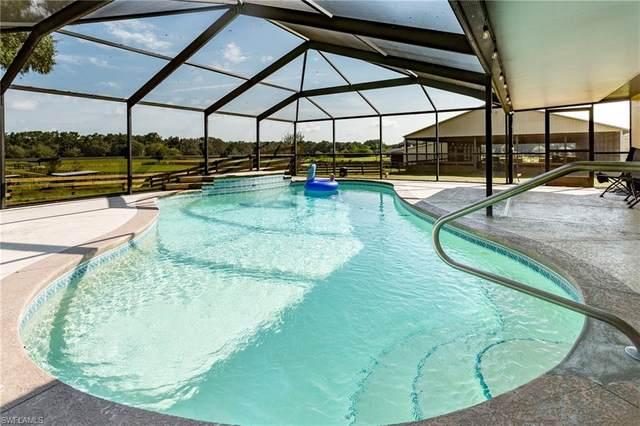 5595 SE 140th St, Summerfield, FL 34491 (MLS #220038984) :: Clausen Properties, Inc.