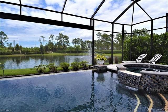 14697 Reserve Ln, Naples, FL 34109 (#220039052) :: Caine Premier Properties