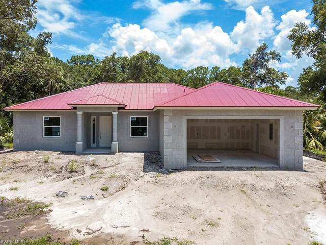 17157 Fallkirk Ave, Port Charlotte, FL 33954 (#220039055) :: Equity Realty