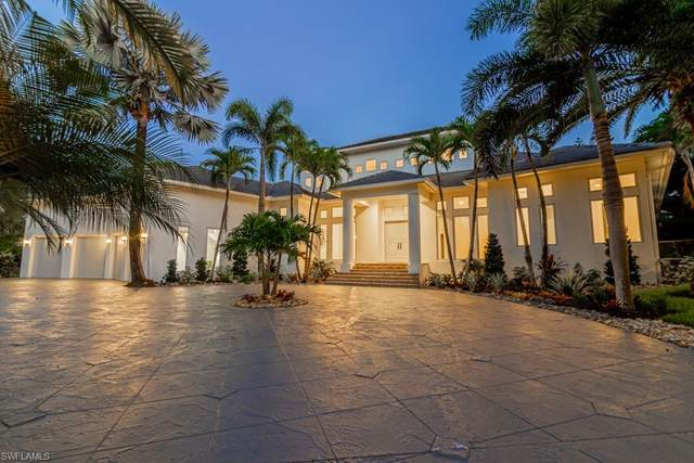 6262 Standing Oaks Ln, Naples, FL 34119 (MLS #220039072) :: Clausen Properties, Inc.
