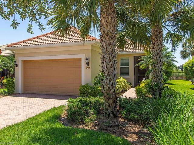 5780 Declaration Ct, AVE MARIA, FL 34142 (MLS #220039158) :: RE/MAX Realty Group