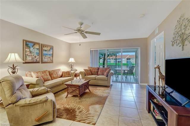 26740 Rosewood Pointe Ln #103, Bonita Springs, FL 34135 (#220039178) :: We Talk SWFL