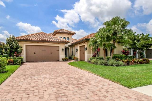 12458 Lockford Ln, Naples, FL 34120 (MLS #220039183) :: Dalton Wade Real Estate Group
