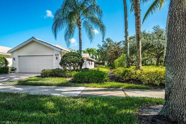 4236 Saint George Ln, Naples, FL 34119 (#220039247) :: Equity Realty
