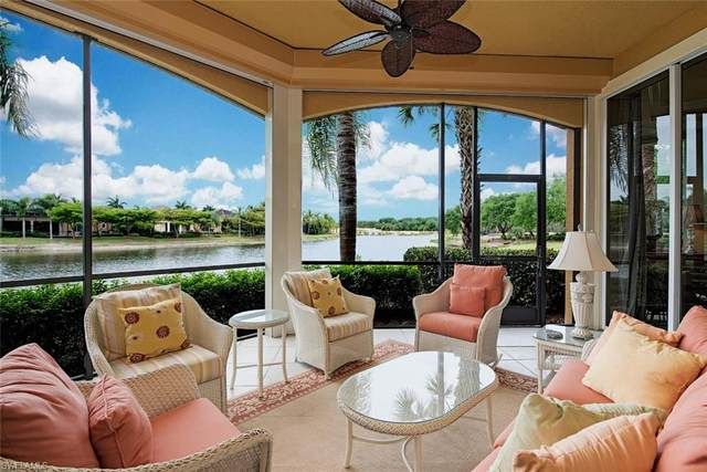 16985 Porta Vecchio Way #102, Naples, FL 34110 (#220039276) :: Equity Realty