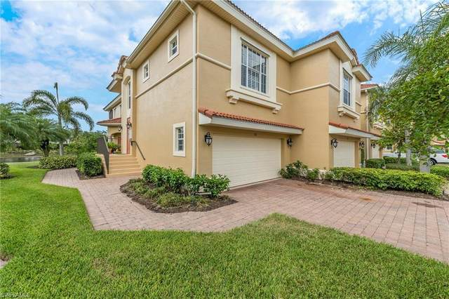 5035 Blauvelt Way #201, Naples, FL 34105 (MLS #220039333) :: The Naples Beach And Homes Team/MVP Realty