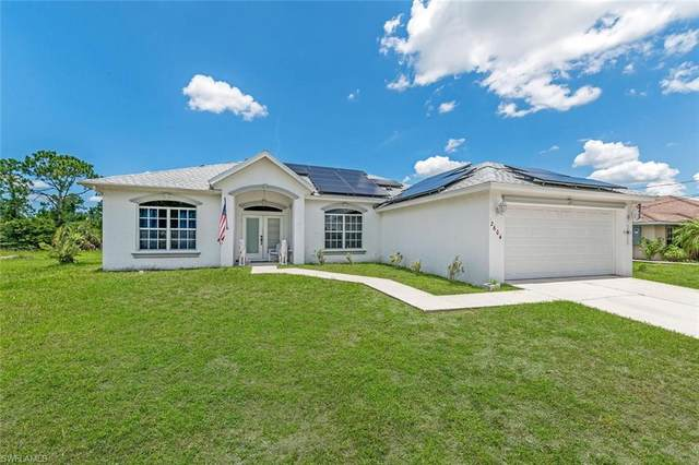2604 Haviland Ave S, Lehigh Acres, FL 33973 (MLS #220039334) :: RE/MAX Realty Group