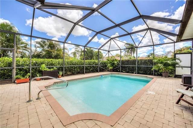 11284 San Sebastian Ln, Bonita Springs, FL 34135 (MLS #220039349) :: NextHome Advisors