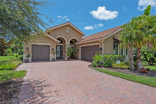 11990 Heather Woods Ct, Naples, FL 34120 (#220039378) :: Caine Premier Properties