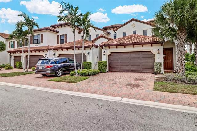 9462 Montebello Way #110, Fort Myers, FL 33908 (#220039392) :: Equity Realty