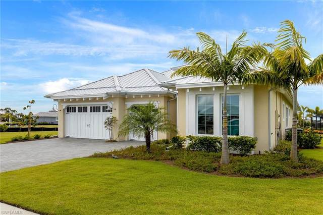 6040 Lucaya Way, Naples, FL 34113 (#220039418) :: Equity Realty