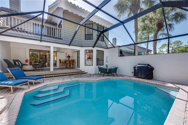 93 Cypress View Dr, Naples, FL 34113 (MLS #220039432) :: Team Swanbeck