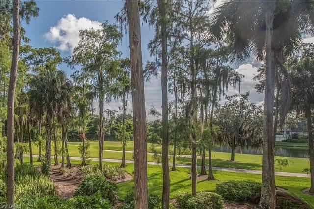 103 Clubhouse Ln #282, Naples, FL 34105 (MLS #220039454) :: Florida Homestar Team