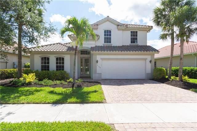 9172 Quartz Ln, Naples, FL 34120 (MLS #220039484) :: Dalton Wade Real Estate Group