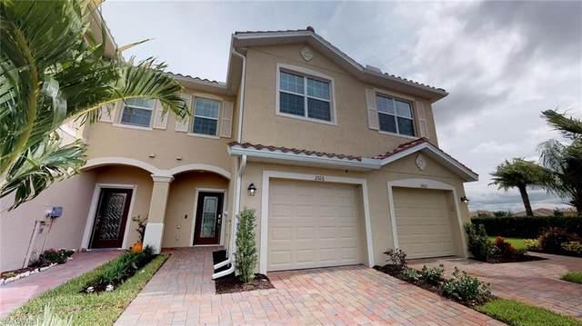 2767 Citrus St, Naples, FL 34120 (MLS #220039505) :: Clausen Properties, Inc.