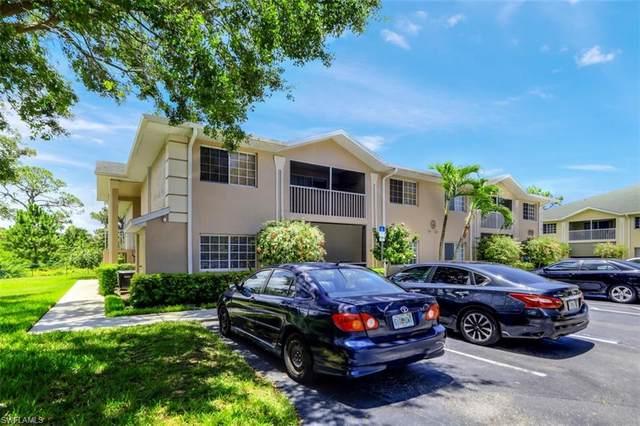 27115 Matheson Ave #101, Bonita Springs, FL 34135 (MLS #220039608) :: RE/MAX Realty Group