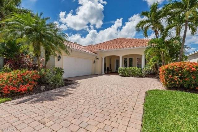 5152 Inagua Way, Naples, FL 34119 (#220039614) :: Equity Realty