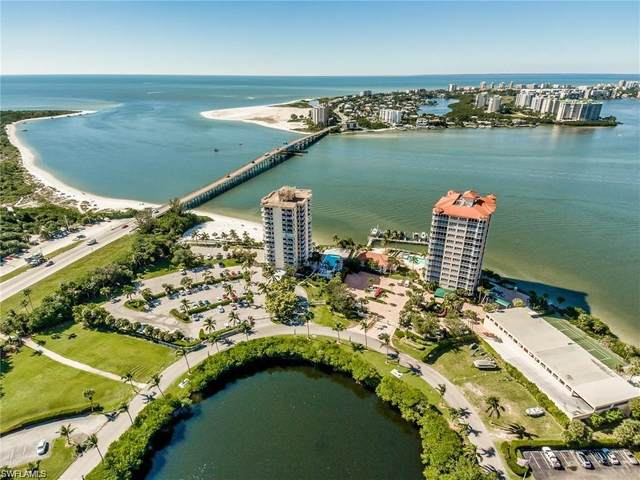 8751 Estero Blvd #901, Fort Myers Beach, FL 33931 (MLS #220039633) :: RE/MAX Realty Group