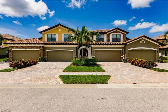 9498 Napoli Ln #102, Naples, FL 34113 (MLS #220039635) :: Dalton Wade Real Estate Group