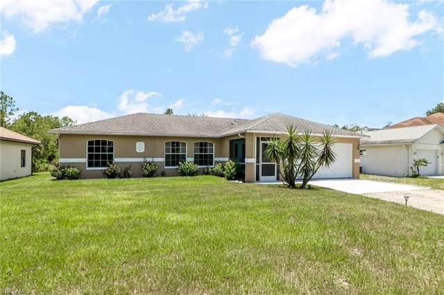 3630 20th Ave NE, Naples, FL 34120 (MLS #220039669) :: Dalton Wade Real Estate Group