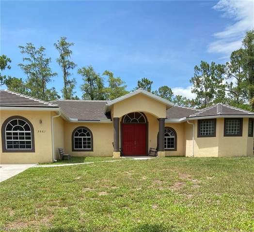 3661 16th Ave NE, Naples, FL 34120 (MLS #220039679) :: Avant Garde