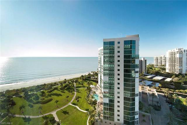 3971 Gulf Shore Blvd N #1105, Naples, FL 34103 (MLS #220039733) :: Dalton Wade Real Estate Group