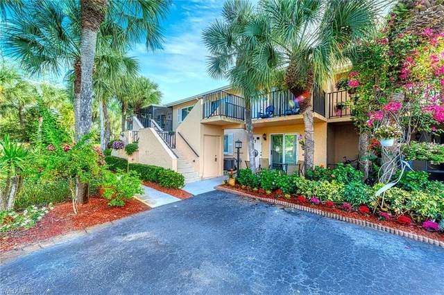 4001 Ice Castle Way #7, Naples, FL 34112 (MLS #220039916) :: Dalton Wade Real Estate Group