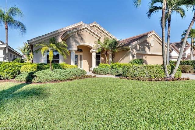 1789 Ivy Pointe Ct, Naples, FL 34109 (MLS #220039923) :: Dalton Wade Real Estate Group